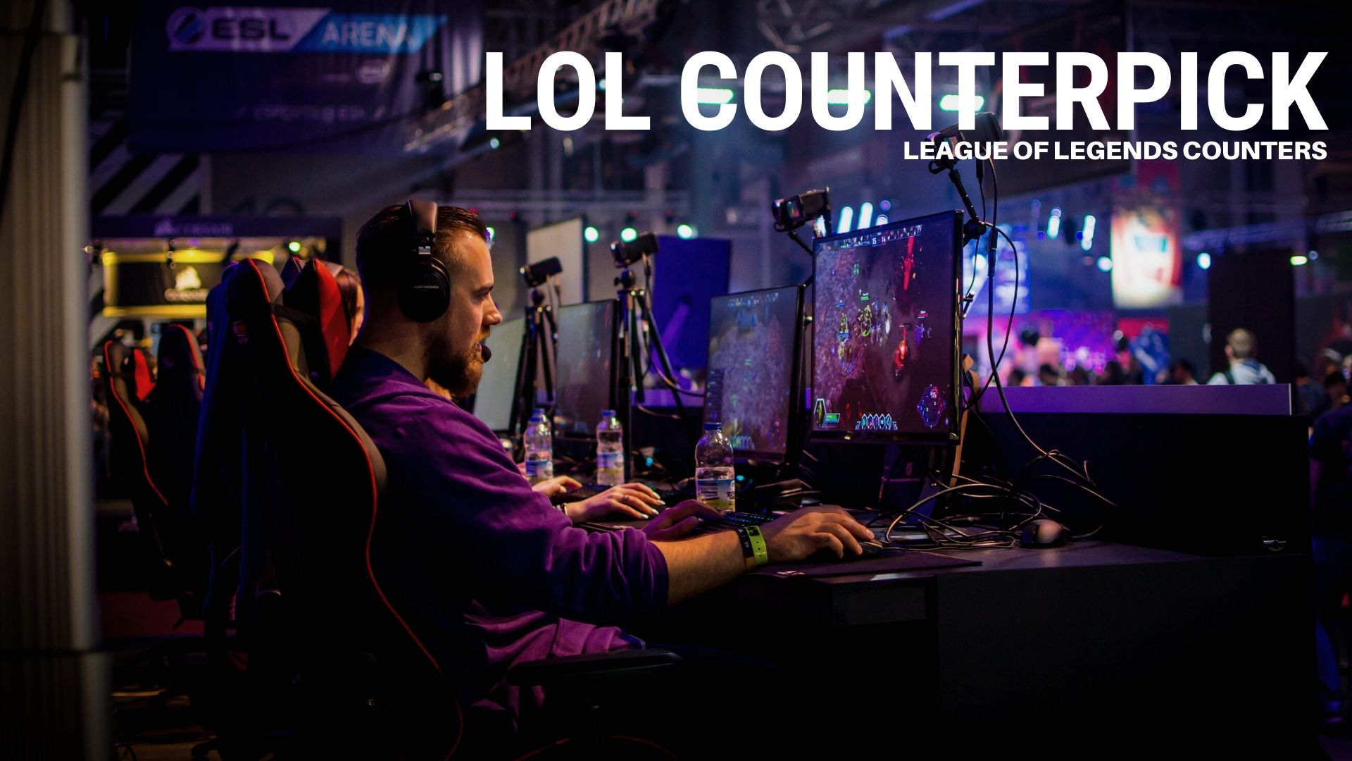 Lol Counterpick League Of Legends Counters